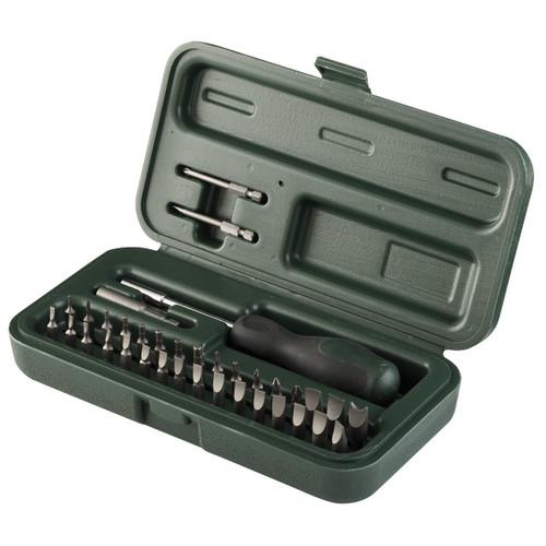 Weaver Weaver Gunsmith Tool Kit Entry 076683897176
