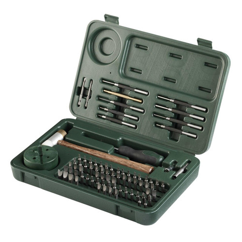 Weaver Weaver Gunsmith Tool Kit Advanced 076683897190