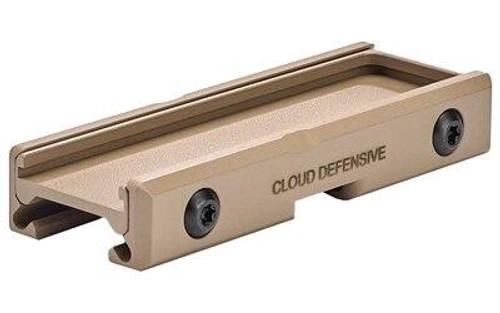 Cloud Defensive Cld Def Lcs Picatinny Mnt Protac Fde 645189825459