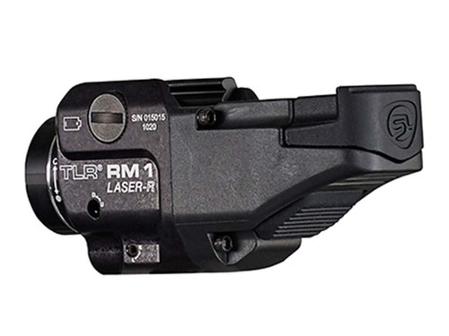 Streamlight Streamlight TLR RM 1 LED Light System - 500 Lumens w/ laser 080926694460