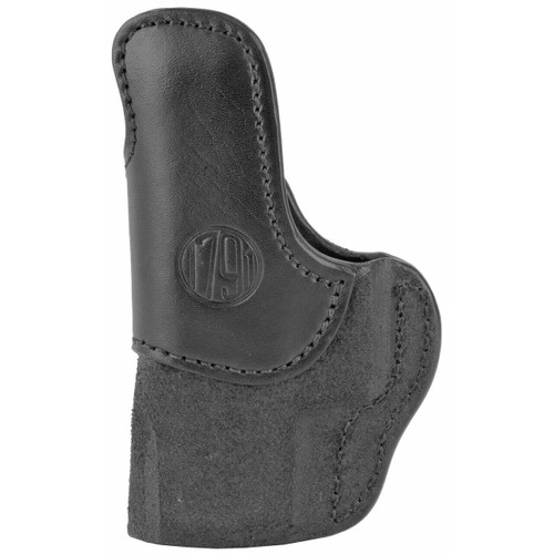 1791 1791 Rigid Cncl Holster Size 3 Bl