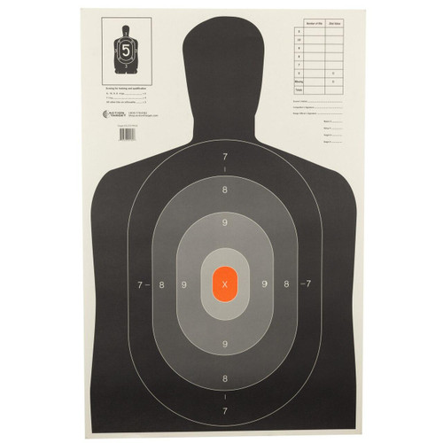 Action Target Action Tgt B27e Pros 100pk 816506025672
