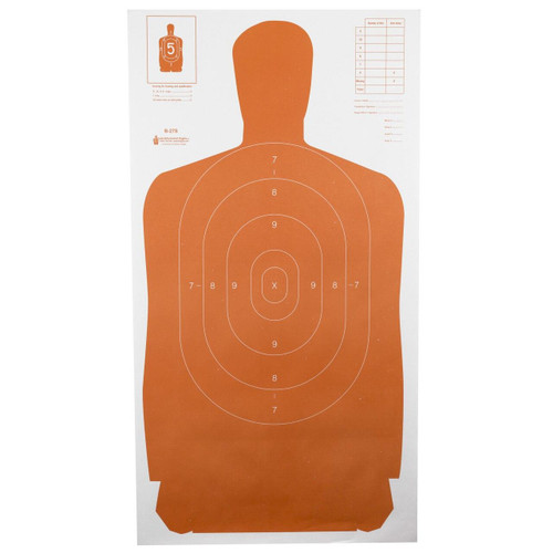 Action Target Action Tgt B27s Org 100pk 816506026617