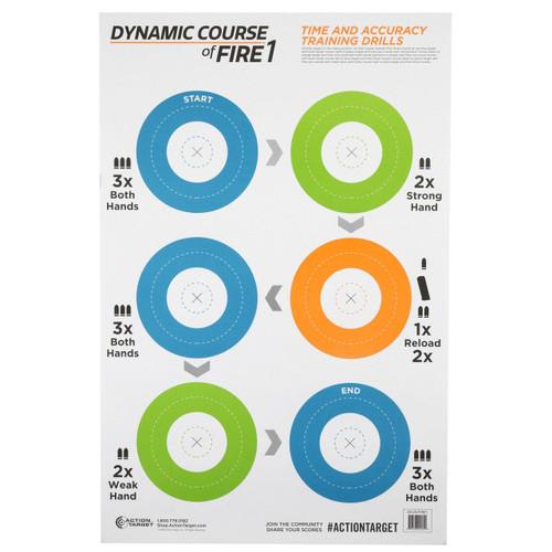 Action Target Action Tgt Game Series Dynamic 100pk 816506026983