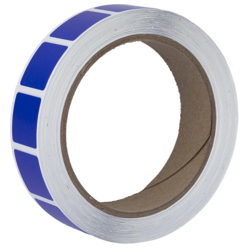 Action Target Action Tgt Pasters Blue 1000 Sqpr 816506027171