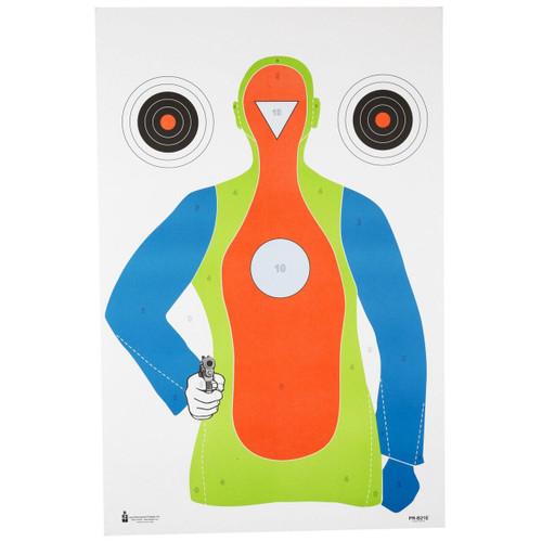 Action Target Action Tgt Hivis Flor B 21e 100pk 816506026792