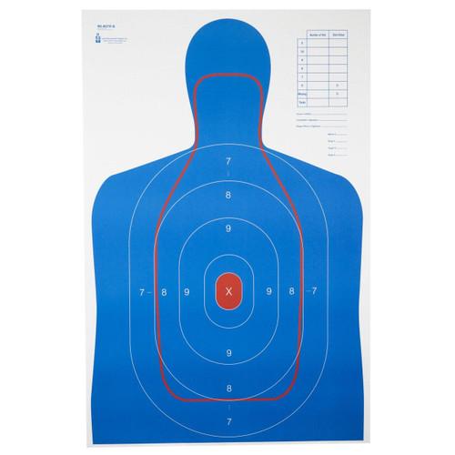 Action Target Action Tgt Combo B27e and Fbi Q 100pk 816506023517