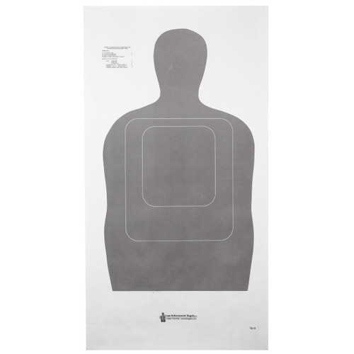 Action Target Action Tgt Tq 15 Gray 100pk 816506026846