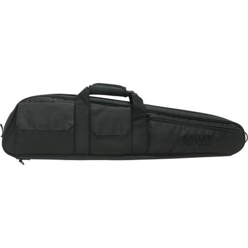 Allen Allen Pistol Grip Shotgun Case Blk 026509108016
