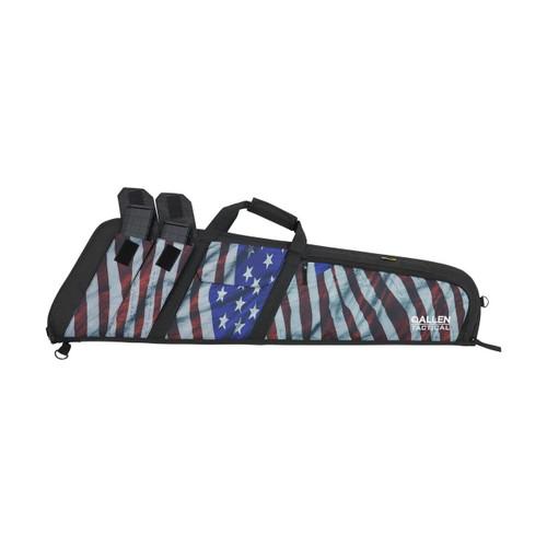 Allen Allen Wedge Tactical Rifle Case 41 026509109044