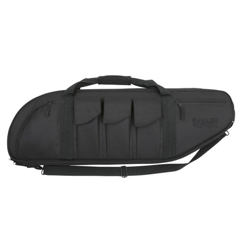 Allen Allen Battalion Tac Rifle Case Blk 026509109280
