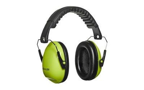 Allen Allen Jr Sound Shield Passive Muff 026509049685