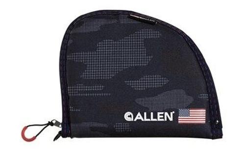 Allen Allen Patriot Pistol Case 9 026509054498