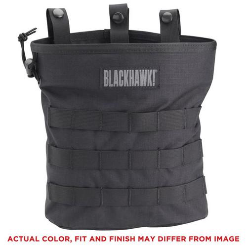 BLACKHAWK Bh Roll-up Molle Dump Pouch Bk 648018180378