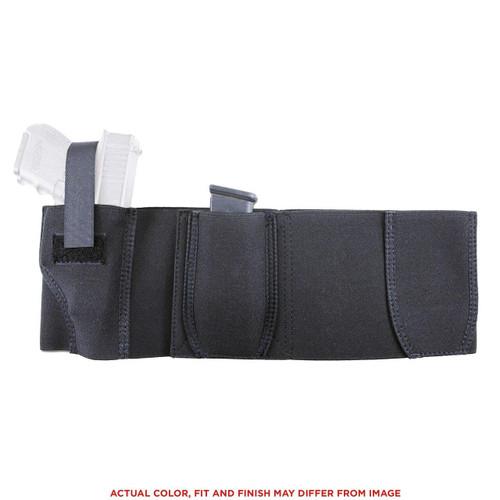 DeSantis Gunhide Desantis Belly Band Small Ambi Blk 792695160854