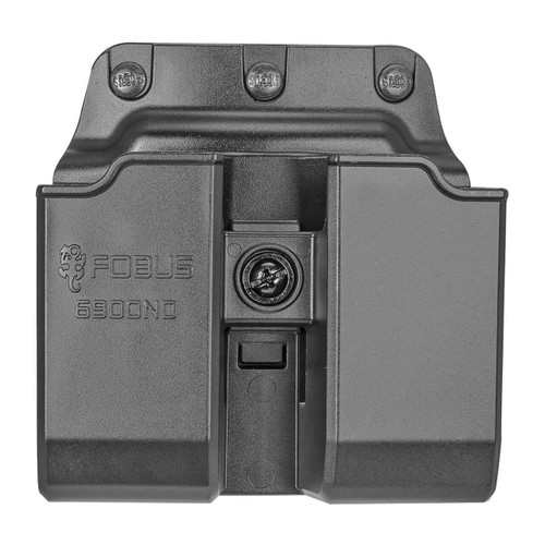 Fobus Fobus Blt Dbl Mag Pouch 9/40 For Glk 676315035350