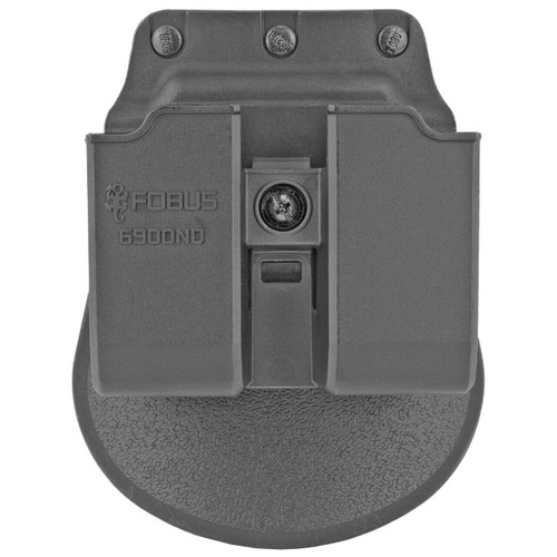 Fobus Fobus Pdl Dbl Mag Pouch 9mm/40sw 676315035305