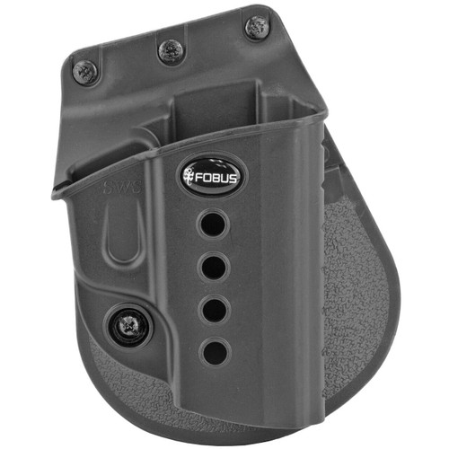 Fobus Fobus E2 Pdl Wlther Pps/sandw Shield 676315017745