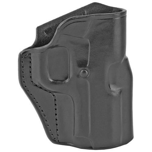 Galco Galco Stinger Colt 3 Rh Blk 601299503090