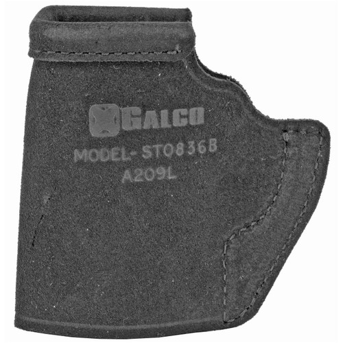 Galco Galco Stow-n-go Rug Lcp Ii Rh Blk 601299803107
