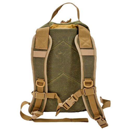 Grey Ghost Gear Ggg Throwback Pk Od/field Tan 810001170783