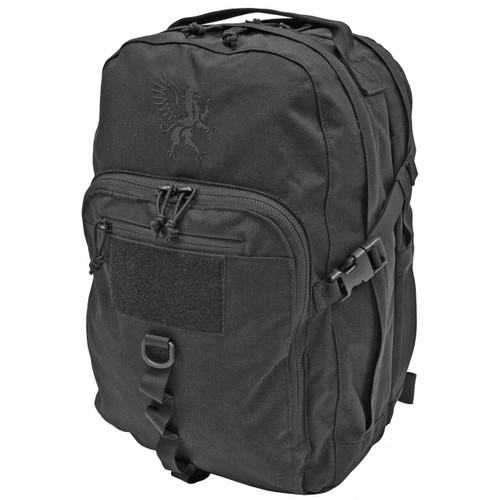 Grey Ghost Gear Ggg Griff Pack Blk 810001170806