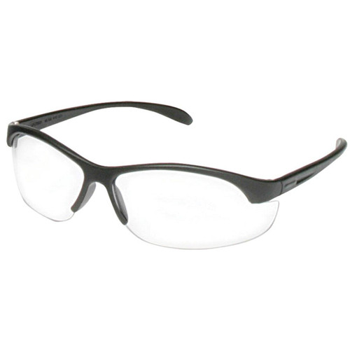 Howard Leight H/l Hl200 Youth Blk Frm Clear Glass 033552016380