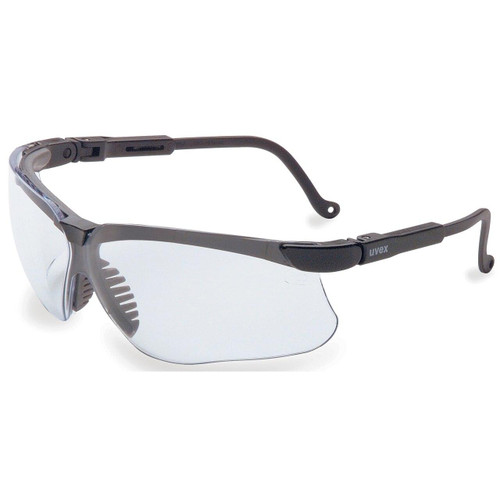 Howard Leight H/l Genesis Glasses Clear 033552035701