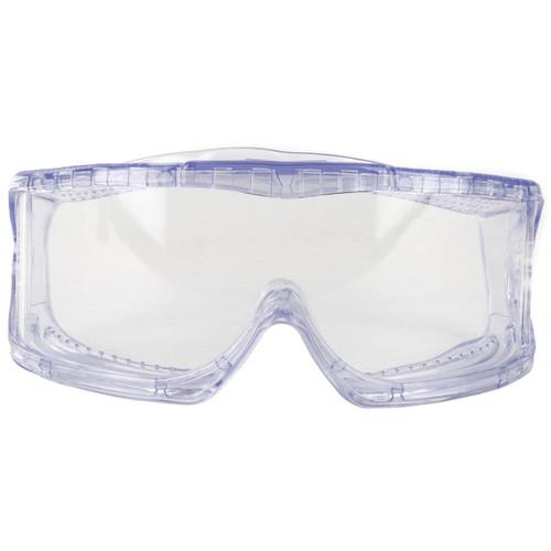 Honeywell Safety Products Uvex V-maxx Goggles 040025107957