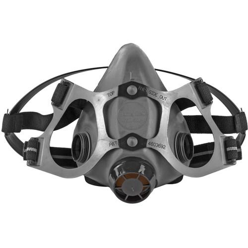 Honeywell Safety Products North Half Mask Elastomer Large 821812000589