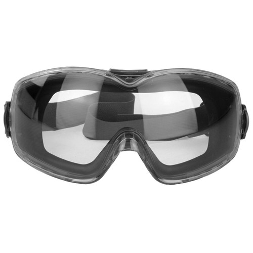 Honeywell Safety Products Uvex Stealth Otg Goggles 603390132032