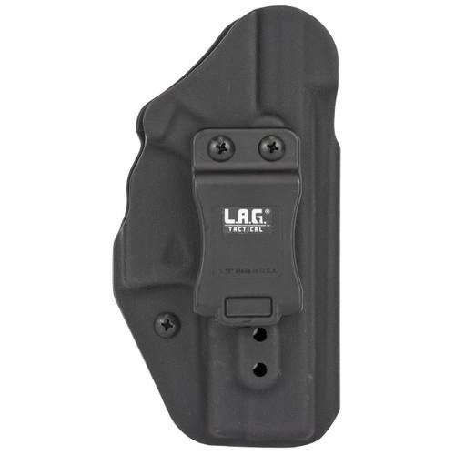 LAG Tactical, Inc Lag Lib Mk Ii For Glock 19 Blk Ambi 811256027136