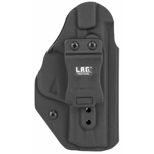 LAG Tactical, Inc Lag Lib Mk Ii Mandp M2.0 3.6 Blk Ambi 811256027587
