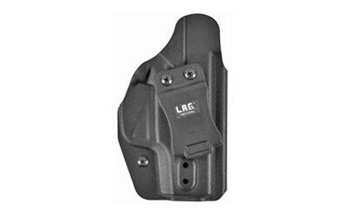 LAG Tactical, Inc Lag Lib Mk Ii Shield 9 Ez Blk Ambi 811256020441