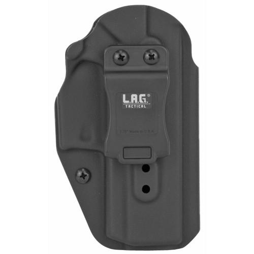 LAG Tactical, Inc Lag Lib Mk Ii Sig P320c Blk Ambi 811256027204