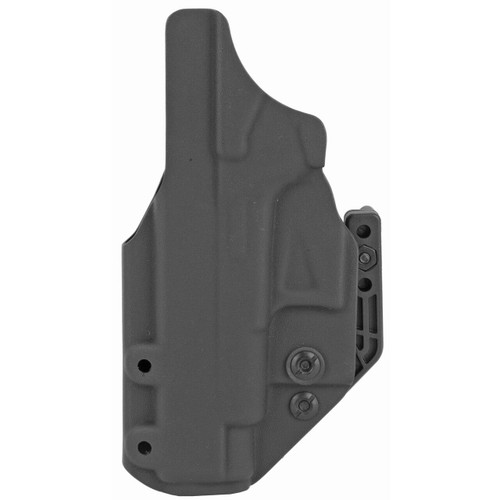 LAG Tactical, Inc Lag Apd Mk Ii For Glock 48 Blk Rh 811256020045