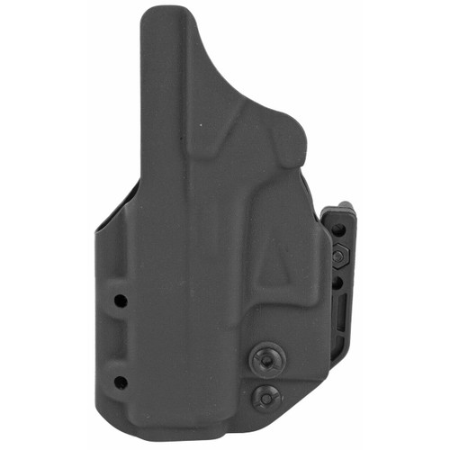LAG Tactical, Inc Lag Apd Mk Ii For Glock 43/43x Blk 811256020052