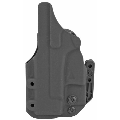 LAG Tactical, Inc Lag Apd Mk Ii For Glock 26 Blk Rh 811256020229