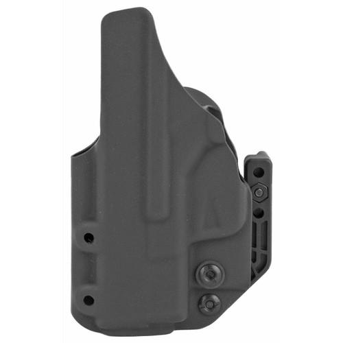 LAG Tactical, Inc Lag Apd Mk Ii Spfd Xds 3.3 Blk Rh 811256020236