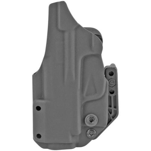 LAG Tactical, Inc Lag Apd Mk Ii Sig P365 Iwb Blk Rh 811256020434