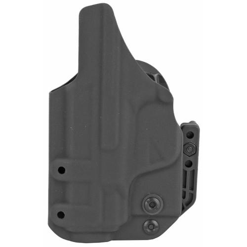 LAG Tactical, Inc Lag Apd Mk Ii Sandw Shld 9/40 3.3 Rh 811256020199