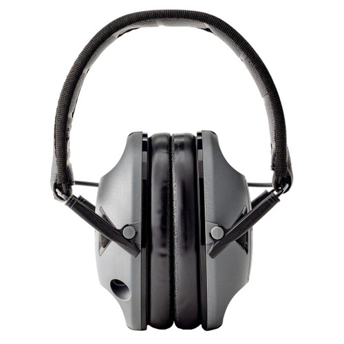 3M/Peltor Peltor Rangeguard Gray Nrr 21 051141990590