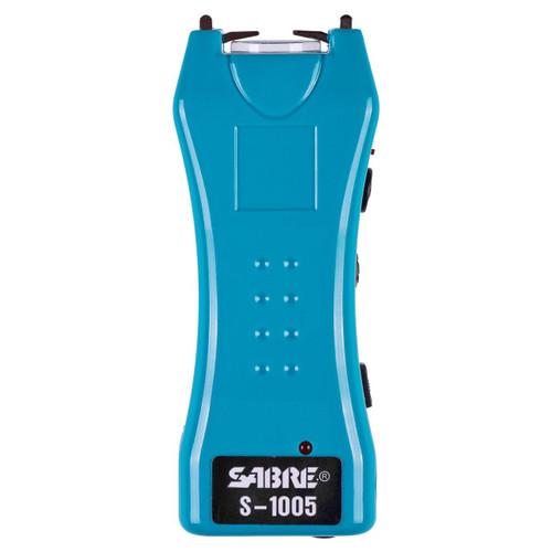 Sabre Sabre 1.600 Uc Mini Stun Gun Teal 023063808246