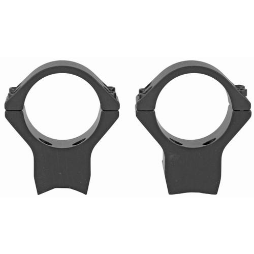 Talley Manufacturing Talley Lw Rings Brn X-bolt 30mm Hi 876430008981