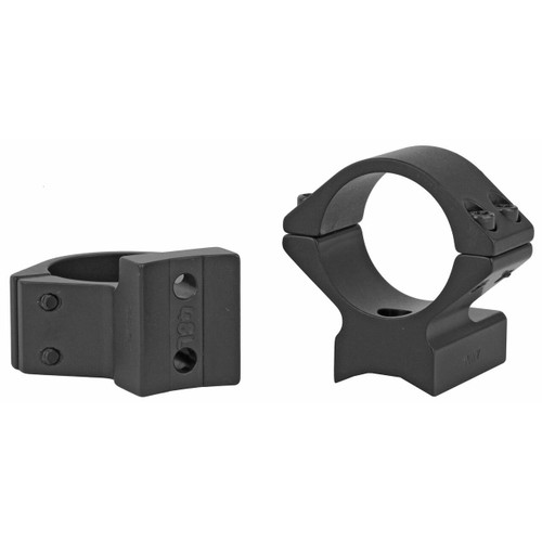 Talley Manufacturing Talley Lw Rings Kimber 8400 1 Low 876430001807