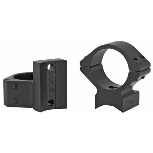 Talley Manufacturing Talley Lw Rings Kimber 84m 1 Low 876430001692
