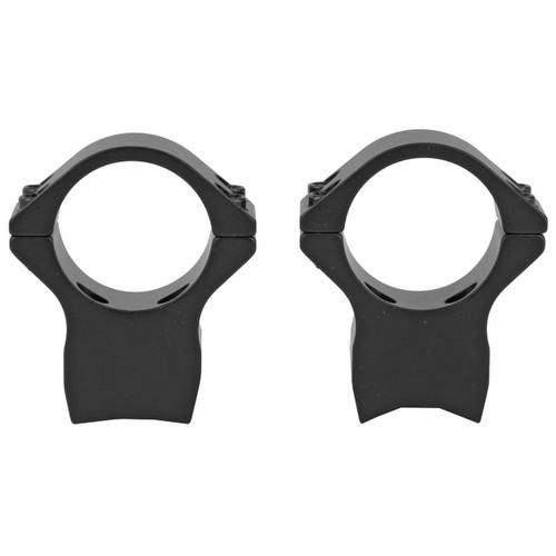 Talley Manufacturing Talley Lw Rings Brn X-bolt 1 Hi 876430000107