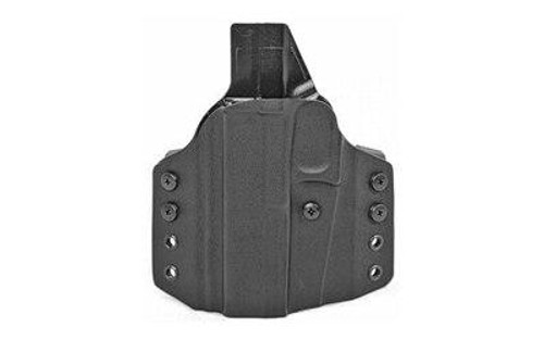 Uncle Mikes U/m Ccw Holster Glk43/43x/48 Rh Blk 604544648751