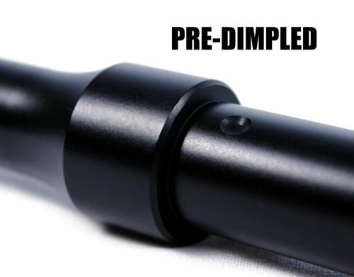 BLACK LABEL 8.5 INFORCE Series AR Nitride Barrel or .223/5.56 Nato 17