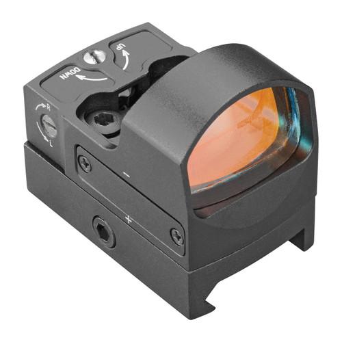 Tasco Tasco 1x25 Red Dot 4 Moa Pstl Mount 046162000601